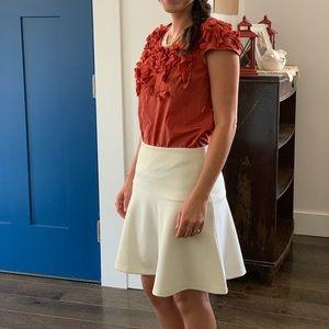 Banana Republic Flared Skirt, Size 4